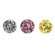 0.25 Carat, Natural Fancy Intense Yellow, Round, SI2 GIA http://www.beckers.com/Detail.aspx?ProdId=905451=colordiamonds