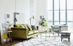 4 nappali, amit te is könnyen lemásolhatsz - Lakáskultúra magazin