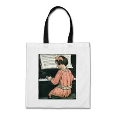 >>>Are you looking for          Vintage Girl, Music, Piano, Jessie Willcox Smith Bag           Vintage Girl, Music, Piano, Jessie Willcox Smith Bag in each seller & make purchase online for cheap. Choose the best price and best promotion as you thing Secure Checkout you can trust Buy bestThis ...Cleck Hot Deals >>> http://www.zazzle.com/vintage_girl_music_piano_jessie_willcox_smith_bag-149223419064287000?rf=238627982471231924&zbar=1&tc=terrest