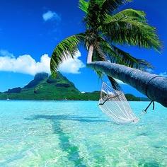 My dream place.. Bora Bora
