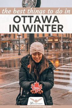 Click here for the perfect 3 day Ottawa itinerary to see the best things to do in Ottawa Canada in 3 days. This is the best Ottawa weekend itinerary to see the highlights and explore the city like a local. #mytravelanthropy #travelanthropy #ottawa #ottawatravel | Ottawa Canada winter | Ottawa Canada things to do in | Ottawa travel guide | Ottawa travel itinerary | Ottawa travel winter | canada weekend getaway | weekend trip ideas | solo trips for women | long weekend trip ideas canada |