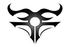 7dd7e9c114c60 Taurus Libra Gemini Tribal v3 by kuroakai on DeviantArt Him And Her Tattoos,  Tattoos For