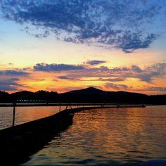 Lake Allatoona - Cartersville, GA