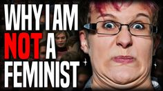 Why I Am Not A Feminist | Janice Fiamengo and Stefan Molyneux