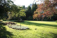 Bratislava - Botanická záhrada 7