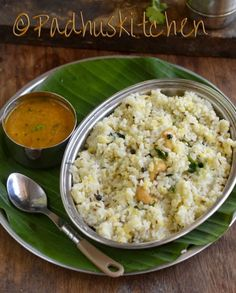 Varagarisi Pongal-Kodo Millet Ven Pongal Recipe-Pongal Recipes
