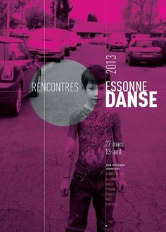 Festival « Rencontres Essonne Danse » 2013