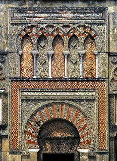 Córdoba Mosque, Andalucia