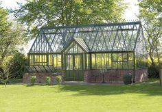 Greenhouse, Hartley Botanic Victorian Manor