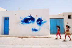 CLOSE THE DOOR // DJERBA // TUNISIE
