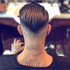 Most liked 30 men hair models and hair cuts is on the page! Different models and new hair cuts styles. Barber Haircuts, Haircuts For Men, Hair And Beard Styles, Short Hair Styles, Rasta Hair, Mens Medium Length Hairstyles, Faded Hair, Slicked Back Hair, Fade Haircut