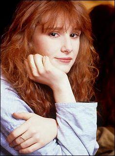 80s pop star Tiffany