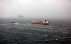 Norwegian oil major Statoil has reported an oil spilled observed in the North Sea close to a loading buoy at the Statfjord offshore oil field. The oil spill was first reported at 8:30 a.m. Tuesday in the vicinity of the OLS loading buoy. Statoil says that the oil spill was discovered during the loading …