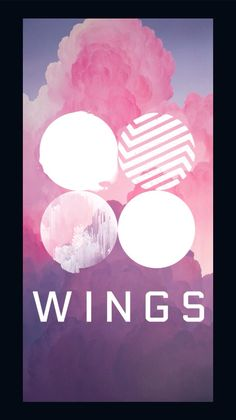 Bts wings wallpaper