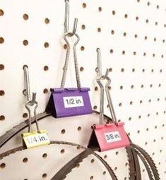 Profita de aceste idei practice si afla cum iti poti organiza lucrurile in garaj Profita si tu de aceste idei practice si afla cum iti poti organiza lucrurile in garaj, astfel incat sa le ai mereu la indemana http://ideipentrucasa.ro/profita-de-aceste-idei-practice-si-afla-cum-iti-poti-organiza-lucrurile-garaj/