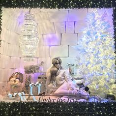 É Natal! Confira 25 vitrines incríveis - Vogue   News