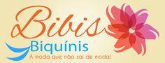 Logotipo Bibis Biquínis