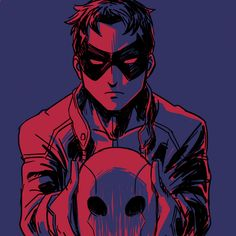 Jason Todd Red Hood | ... Titans #Under the Red Hood #Jason Todd #Red Hood