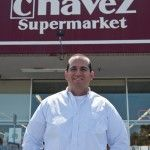 Chavez Supermarket in Redwood City