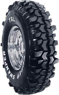 Super Swamper Narrow Special Service Mud Tire Reviews