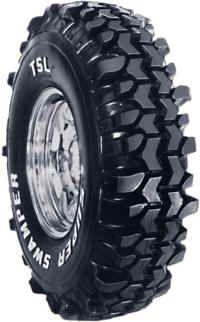Super Swamper Narrow Special Service Mud Tire Reviews