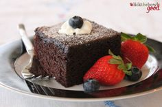 Cinnamon Sugar Cocoa Cake, ingredients you already have on hand = <3