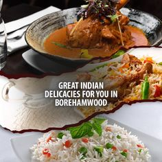 Indian restaurant in Borehamwood hosts and serves delicious food of all flavours of the world. For Indian takeaway in Borehamwood, Indian restaurant has got the best deals for you to experience like a local. Among all the restaurants and takeaways available to try in the UK, Indian restaurant certainly can offer the best Indian foods. So, the restaurant is now the preferred choice of Indian takeaway among the population in Borehamwood.