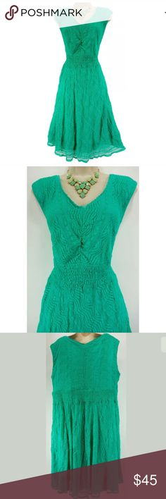 Selling this 16W 1X GORGEOUS MINT LACE DRESS Plus Size on Poshmark! My username is: sexycurvygirls. #shopmycloset #poshmark #fashion #shopping #style #forsale #Dress Barn #Dresses & Skirts