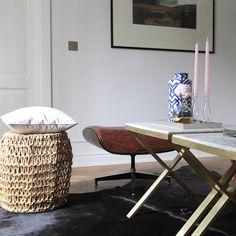My home. Brass & Marble Cofeetable by Magdalena Tekieli Order magdalena@tekieli.pl