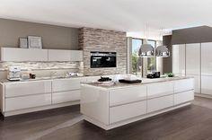 Olala Interiors | Luxury Kitchen Inspo