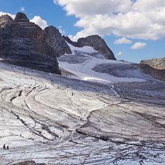 Dachstein glaciers II