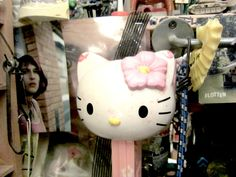Multimedia Artist, Toy Collector, King Queen, Emperor, Homeland, The Creator, Hello Kitty, Paradise, Nerd