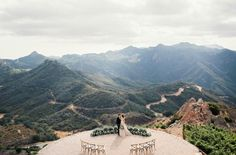 15 Jaw-Dropping Wedding Venues in Malibu