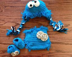 cookie monster diaper cover - Google Search