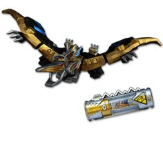 power rangers dino charge megazord instructions