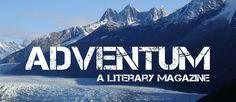 Blog Header: Adventum