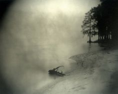 Sally Mann, from the Deep South Series.