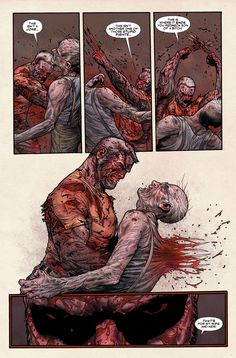 Wolverine: Old Man Logan (2011): Chapter 1 - Page 185