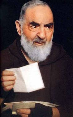 Catholic Prayers, Catholic Saints, Roman Catholic, St Pio Of Pietrelcina, Contemplative Prayer, Religion Catolica, Dear Sister, Prayers For Healing, Saint Quotes