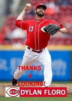 Yasiel Puig, Cincinnati Reds, Baseball Cards, Sports, Hs Sports, Sport