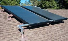 How Solar Water Heater Installation Is Best Alternative To Save Electricity Bill