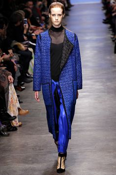 Missoni Fall 2013 RTW - Review - Fashion Week - Runway, Fashion Shows and Collections - Vogue