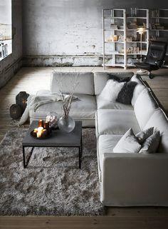 Soffbordet shanghai Mio möbler