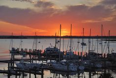 Sunset, Amelia island, Florida. Going here for Amelia's 13th bday:);)
