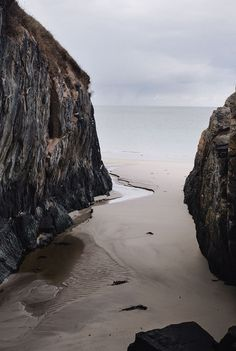 beach photography / nature