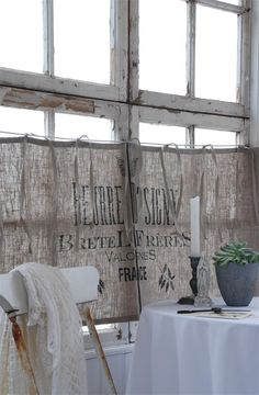 ~PerFecT Cafe CurTain = Bretel (from Jeanne d'Arc Living) http://www.jeannedarcliving.dk/_ul/xProductCatalogue/productDetails.aspx?id=735082=62
