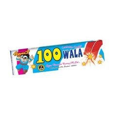 http://www.ayyanonline.com/vibrant-sound/celebration-crackers/100-celebration-crackers 100 Wala Deluxe Crackers Buy Online, India. Buy firecrackers from  Ayyanonline.com. Purchase now at wholesale price & CASH ON DELIVERY in Bangalore. Celebrate this Diwali with Ayyan Fireworks.