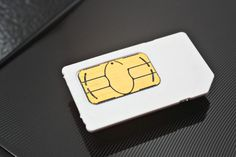 SIMcard in Phuket