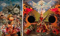 Cameron Michel Collage