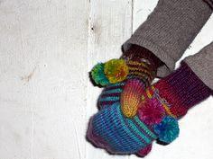 pom+pom+gloves